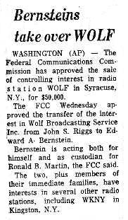 Syracuse Herald Journal 5/16/68