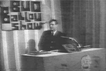 The Bud Ballou Show