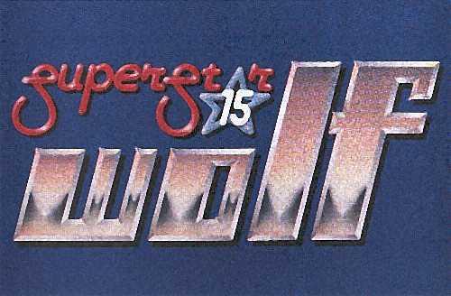 SuperStar 15 WOLF