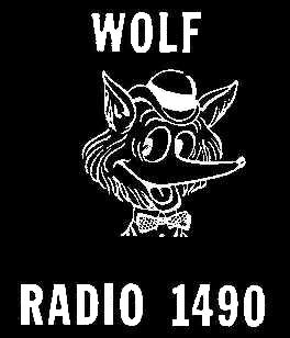 The WOLF 1490 Tribute Site